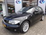 BMW 1-serie 118D EXECUTIVE Volledig Leer   Climate-Control   Open-Dak