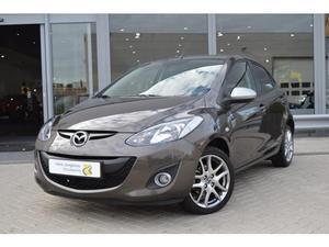 Mazda 2 1.3 SILVER EDITION   AIRCO   NAVI   PDC