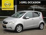 Opel Agila 1.2 16v 94pk Edition Lmv Airco.