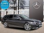 Mercedes-Benz C-klasse Estate 300 BLUETEC HYBRID LEASE EDITION NAVI, STOELVERWARMING, AIRCO, CRUISE CONTROL