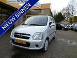 Opel Agila 1.2-16v Enjoy, Airco