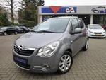 Opel Agila 1.2 Automaat Edition 14.000KM!! 1eEig Stoelverwarming