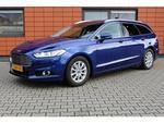 Ford Mondeo Wagon 1.6 TDCI TITANIUM FIRST EDITION LED NAVI