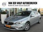 Volvo S60 D2 R-DESIGN | RTI | ALCANTARA | 21% BIJTELLING