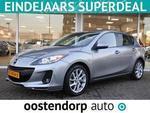 Mazda 3 2.0 TS PLUS AUTOMAAT