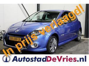 Renault Clio 1.6 GT 128PK Orgineel NL AUTO!  Navigatie! Van ?8498 voor