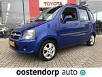 Opel Agila 1.2-16V Maxx