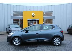 Renault Clio 1.2 TCE 120 EDC AUTOMAAT INTENS   NIEUW UIT VOORRAAD