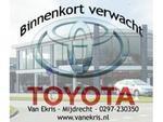 Toyota Prius 1.5 VVT-I Business, Navigatie, JBL Audio, Dealeronderhouden