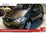 Mercedes-Benz A-klasse A 160 BLUEEFF BNS CLASS Clim.contr.