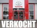 Toyota Prius 1.5 VVT-I TECH EDITION Navi, parkeercamera & zeer zuinig
