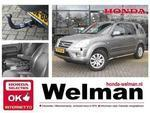 Honda CR-V 2.2 CTDI EXECUTIVE Trekhaak - El.Schuifdak - Leder - Dealeronderhouden