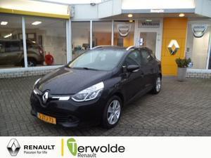 Renault Clio Estate 90 pk TCE EXPRESSION | Navigatie | lm velgen