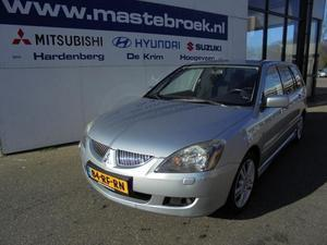 Mitsubishi Lancer Station Wagon 1.6 SPORT Staat in Hardenberg
