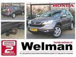 Honda CR-V 2.0i ELEGANCE Trekhaak - Rijklaar!!