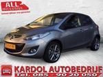 Mazda 2 1.3 Hanabi | Rijklaarprijs