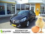 Renault Clio 0.9 TCE ECO2 LIMITED Tweede Paasdag Open van 10 tot 17 uur
