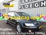 Volkswagen Phaeton 3.0 TDI 225PK 5P HIGHLINE Xen Navi Trekhaak Vol opties