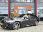 BMW 5-serie Touring 525D HIGH EXECUTIVE M-Sport Head-Up || Keyless || Panoramdak