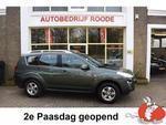 Peugeot 4007 2.2 HDIF ST 7P. ZEER MOOI,NAP,AIRCO,APK !!! ``ZONDAG OPEN``