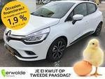 Renault Clio 0.9 TCE ECOLEADER INTENS | Navigatie | Cruise Control | Airco | 16 inch L.M. Velgen | Automatisch in