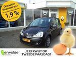 Renault Modus 1.2-16V Night & Day | Airco | Cruise Control | Hoge instap Tweede Paasdag Open van 10 tot 17 uur