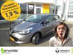 Renault Clio 0.9 TCE ECO NIGHT&DAY   Navigatie   Cruise Control   Lichtmetalen velgen   Airco   Bluetooth  