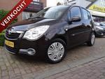 Opel Agila 1.2 16V 94PK S&S Edition   Airco Cruise Bluetooth