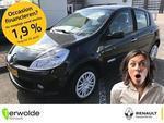 Renault Clio 1.2-16V SPECIAL RIP CURL | Airco | Lichtmetalen velgen | Dealeronderhouden | Cruise Control | Centra