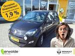 Renault Twingo 1.2 16V PARISIENNE | Airco | Bluetooth | USB | € 21 wegenbelasting per maand!