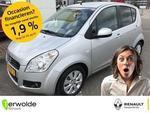 Suzuki Splash 1.2 Exclusive