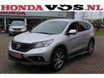 Honda CR-V 1.6i-DTEC ELEGANCE Special Edition, Navi, Trekhaak
