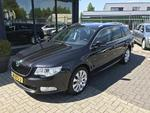 Skoda Superb Combi 2.0 TDI AMBITION Navi  Trekhaak   Velgen