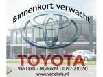 Toyota Prius 1.5 VVT-I Hybrid Comfort, Lage Km! 1ste Eigenaar