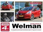 Honda Jazz 1.4i VTEC Trend 7-traps automaat, Nieuwstaat!!