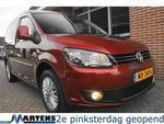 Volkswagen Caddy 1.6 TDI 75kw 102pk DSG COMBI CUP LIFE Ecc Pdc Trekhaak 2e pinksterdag geopend van 11.00 tot 17.00uur
