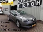 Renault Clio Estate 1.5 DCI ECO Navi Climatic Cruise Greymet