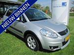 Suzuki SX4 1.6 EXCLUSIVE **AUTOMAAT**KEYLESS**