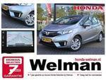 Honda Jazz 1.3 I-VTEC COMFORT Navigatie - Rijklaar!!!