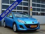 Mazda 3 1.6 TS PLUS 5 Deurs, Airco, Lmv, Trekhaak!!