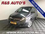 Opel Zafira 1.7 CDTi Cosmo 7 Persoons Trekhaak, Navigatie