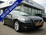 BMW 5-serie 528I EXECUTIVE Navigatie Xenon 50.000 KM 1e Eigenaar 6 Maanden Bovag Garantie