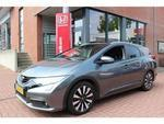 Honda Civic 1.8 142pk Executive Navi Trekh 24 Mnd Gar.