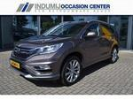 Honda CR-V 1.6D 4WD Executive Automaat    Trekhaak   Cruise control adaptief   PDC   Camera   Navi