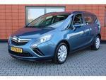 Opel Zafira Tourer 1.4 TURBO 140 PK BUSINESS  LPG