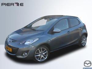 Mazda 2 1.3 SILVER EDITION *TREKHAAK*