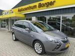 Opel Zafira Tourer 1.4T AUTOMAAT INNOVATION 7P. Navi  Clima Cruise 17`LM