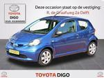 Toyota Aygo 1.0-12V | Dealer onderhouden |