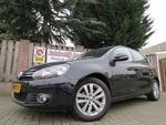 Volkswagen Golf 1.4 TSI Style 5-DRS ! STOELVERW ! CLIMA ! CRUISE ! PDC VOOR   ACHTER ! TOP STAAT !