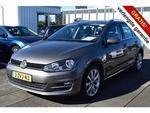 Volkswagen Golf Variant 1.6 TDI 110 PK BUSINESS EDITION NAVI   CLIMA   CRUISE   17`LMV